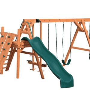 Slide Tower Deluxe Playset for Sale